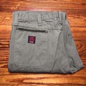 Riggs Ripstop Size 40 x 36  Convertible Pants